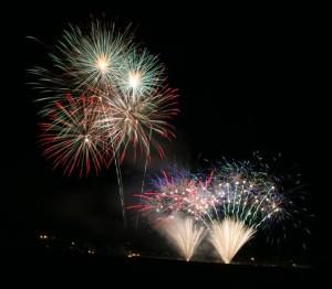 Boomtown Fireworks